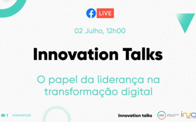 Innovation Talk – The role of leadership in digital transformation