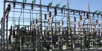 SUBSTATION OF THE FUTURE