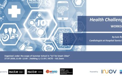 Workshop | Health Challenges