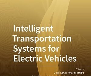 "Investigador do INOV edita ""Intelligent Transporation Systems for Electric Vehicles"" da revista Energies"